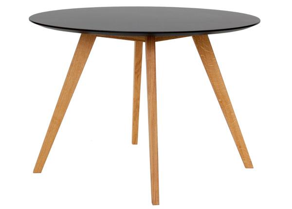 Ruokapöytä Bess Ø 110 cm AQ-154167