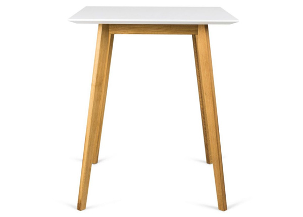 Baaripöytä Bess 80x80 cm AQ-154172