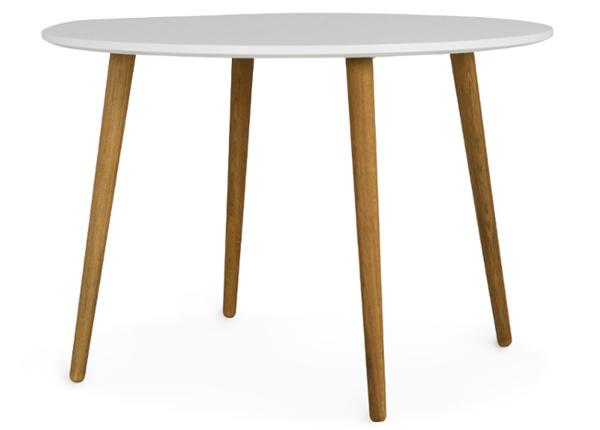 Ruokapöytä Dot Ø 110 cm AQ-154194