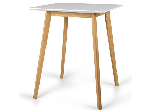 Baaripöytä Bess 80x80 cm AQ-154205