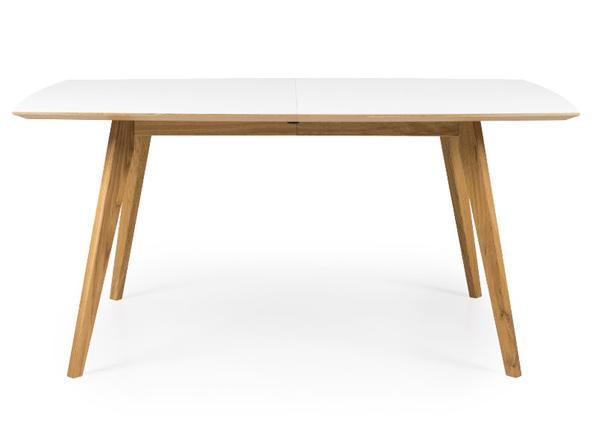 Jatkettava ruokapöytä Bess 160-205x95 cm AQ-154231