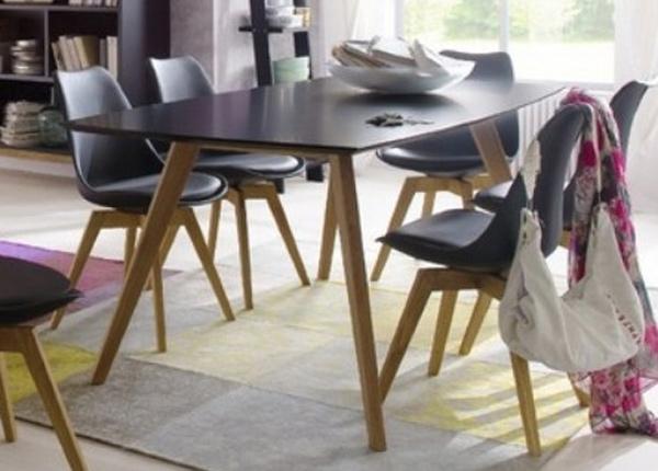 Ruokapöytä Bess 185x95 cm AQ-154235