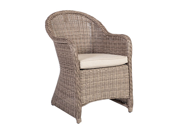 Садовый стул Toscana