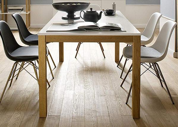 Ruokapöytä Fresh 160x90 cm AQ-154262