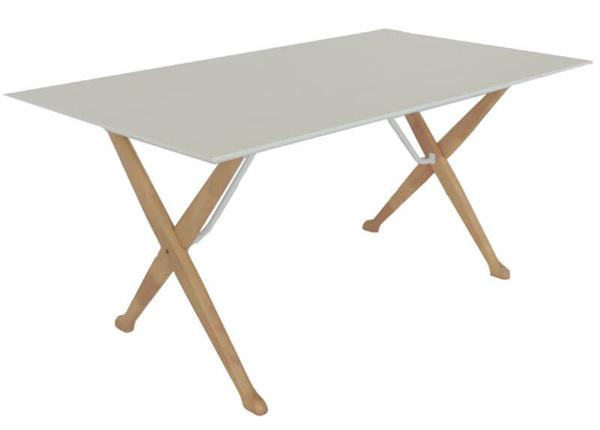 Ruokapöytä Fonso 160x90 cm
