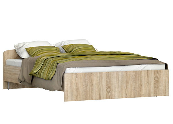Sänky Keto 160x200 cm AY-154354
