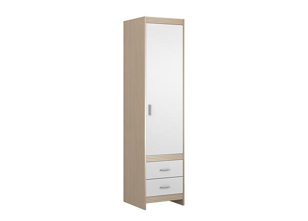 Шкаф платяной Dakota AY-154414