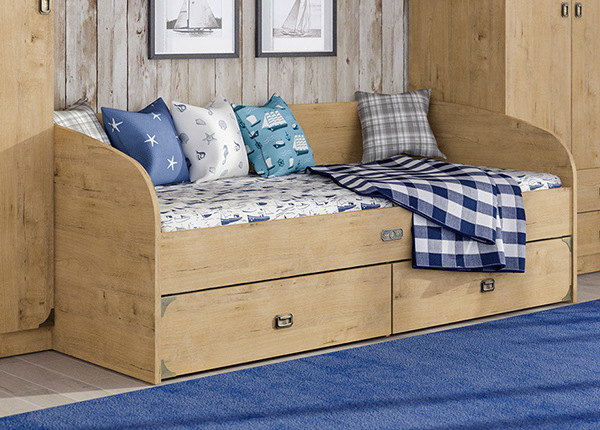 Кровать Fregat 90x200 cm
