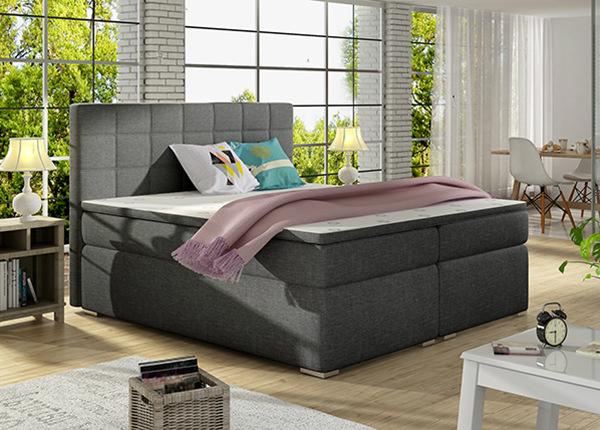 Континентальная кровать с ящиком 140x200 cm TF-154519
