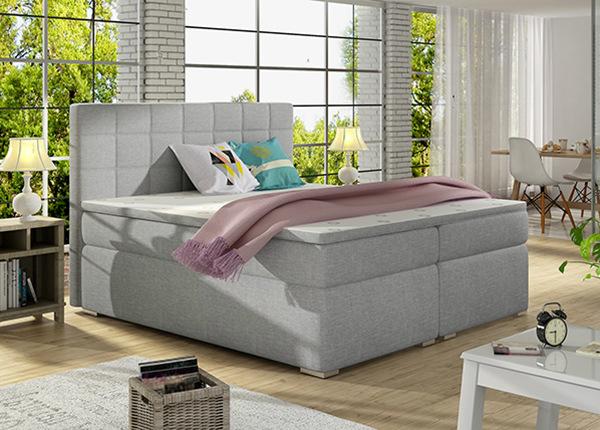 Континентальная кровать с ящиком 140x200 cm TF-154521