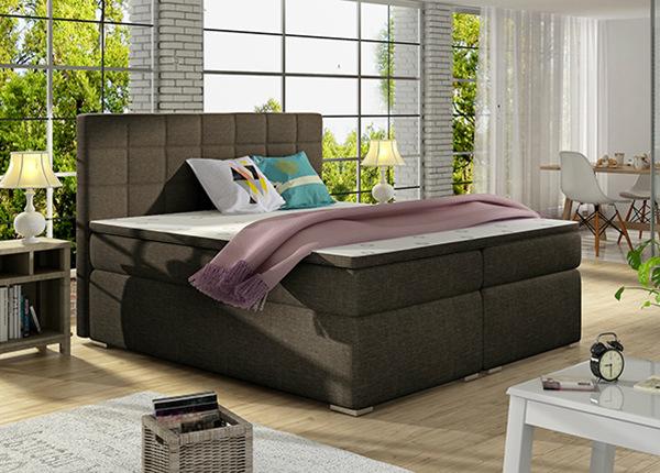 Континентальная кровать с ящиком 140x200 cm TF-154522
