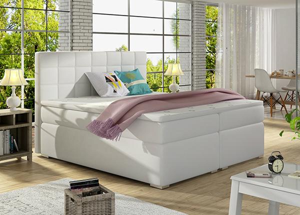Континентальная кровать с ящиком 140x200 cm TF-154524