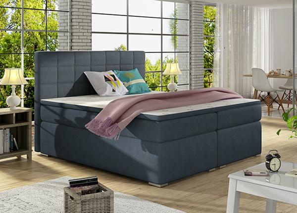 Континентальная кровать с ящиком 140x200 cm TF-154527
