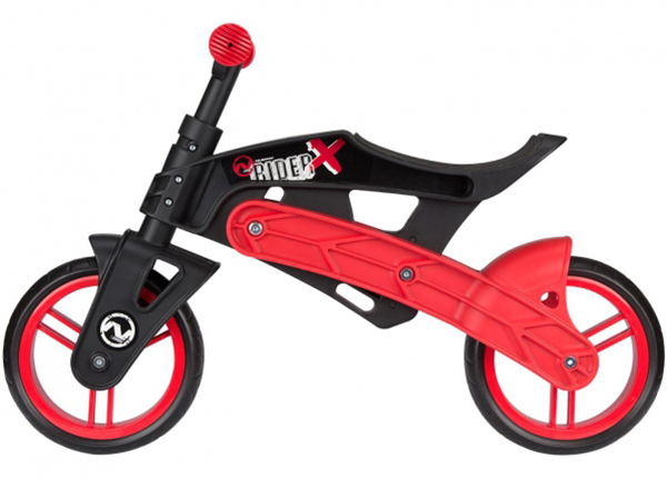 Jooksuratas lastele reguleeritav N-Rider Nijdam