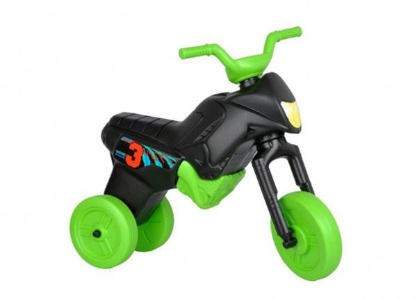 Laste tasakaaluratas Toddler Enduro Maxi WORKER