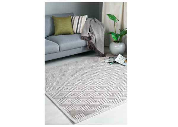 Narma smartWeave® matto Kalana beige 70x140 cm