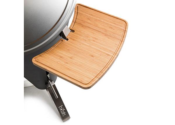Бамбуковый столик для гриля Höfats Cone