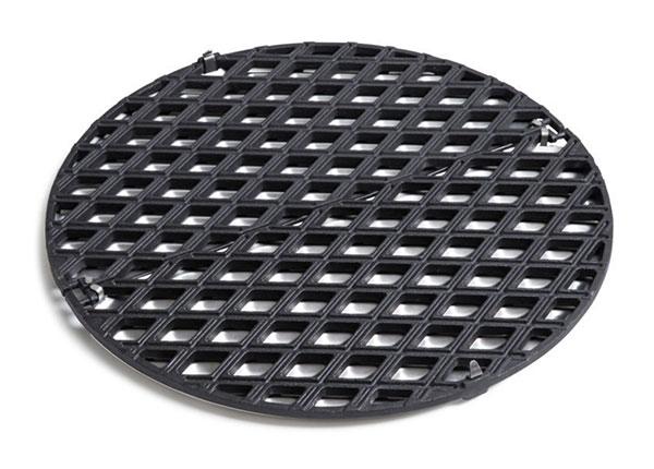 Чугунная решетка для гриля Höfats Cone Ø 46 см