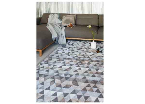 Narma smartWeave® matto Luke beige 70x140 cm