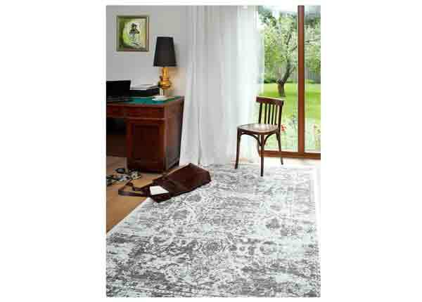 Narma smartWeave® matto Palmse white 70x140 cm