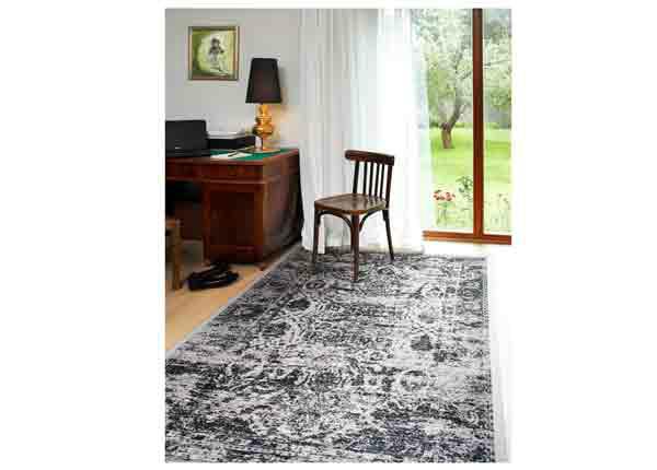 Narma smartWeave® matto Palmse linen 140x200 cm