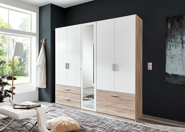 Шкаф платяной Venlo 225 cm SM-154963
