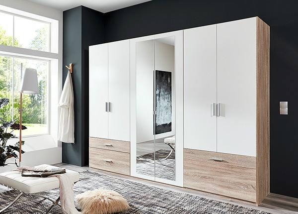 Шкаф платяной Venlo 270 cm