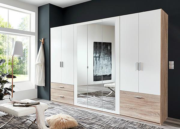Шкаф платяной Venlo 315 cm