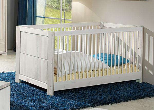 Детская кроватка Gulborg 70x140 cm LW-155093