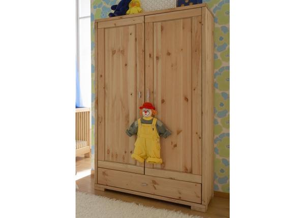Шкаф платяной Gulborg LW-155111