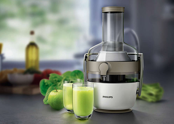 Mahlapress Philips Avance Collection