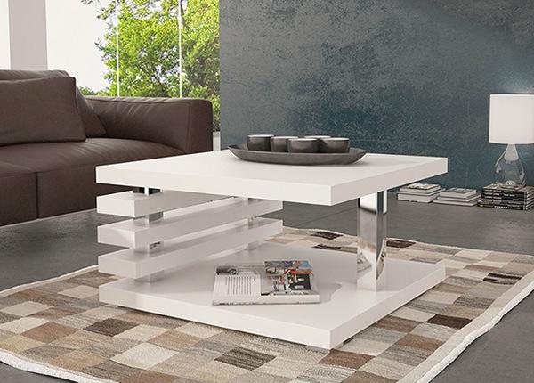 Sohvapöytä Kyoto 60x60 cm TF-155186