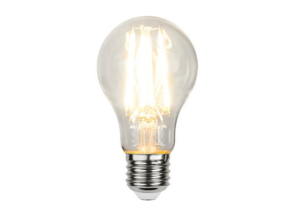 LED лампочка E27 7,5 Вт AA-155249