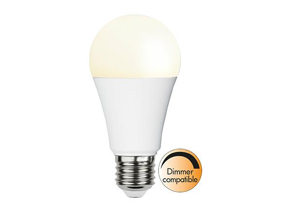 LED лампочка E27 9,5 Вт AA-155250