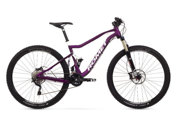 Maastopyörä S (15) ROMET KEY 1.0