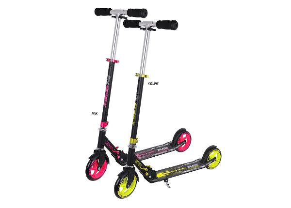 Potkulauta IGNIS 145 AL scooter