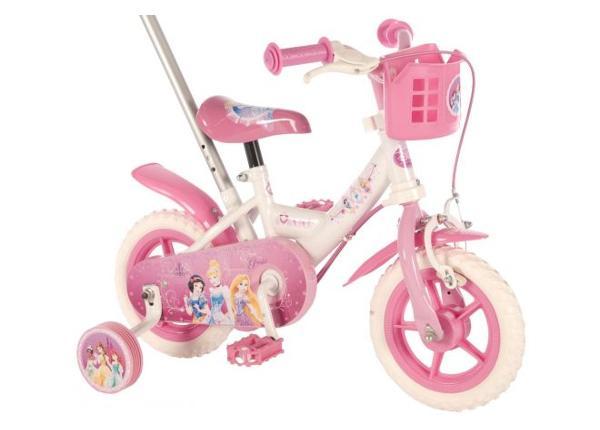 Детский велосипед Disney Princess 10 дюймов Volare
