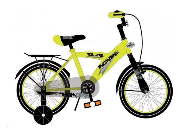 Jalgratas lastele Volare Thombike City 16 tolli