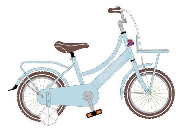 Детский велосипед PJ Masks 12 дюймов 2