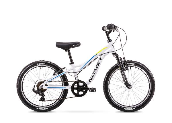 Jalgratas lastele 10 S Rower ROMET RAMBLER FIT 20