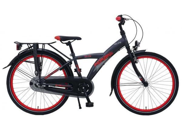 Детский городской велосипед Thombike Nexus 3 24 дюйма