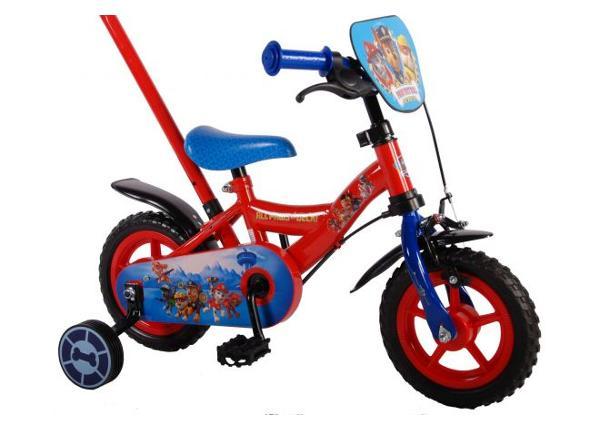 Детский велосипед Paw Patrol 10 дюймов Volare