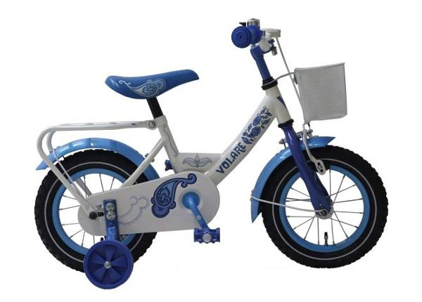 Jalgratas väikelastele Paisley 12 tolli Volare