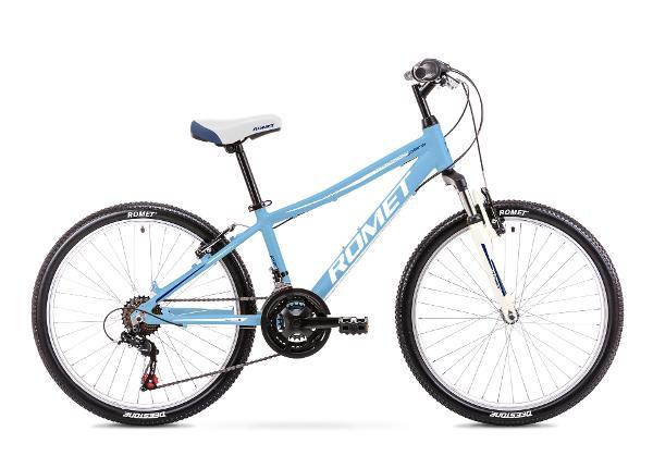 Jalgratas lastele 13 S Rower ROMET JOLENE 24