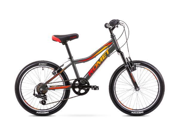 Jalgratas lastele 11 S Rower ROMET RAMBLER 20 KID 2