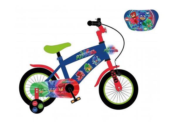 Jalgratas väikelastele PJ Masks 14 tolli