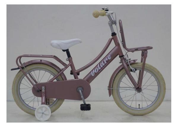 Детский велосипед Excellent 16 дюймов 3 Volare