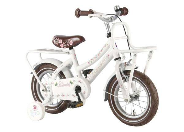 Jalgratas väikelastele Yipeeh Liberty Cruiser 12 tolli tukute Volare