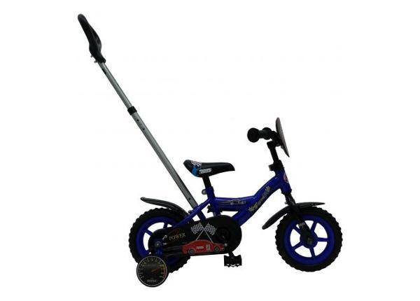 Детский велосипед Power 10 дюймов Yipeeh