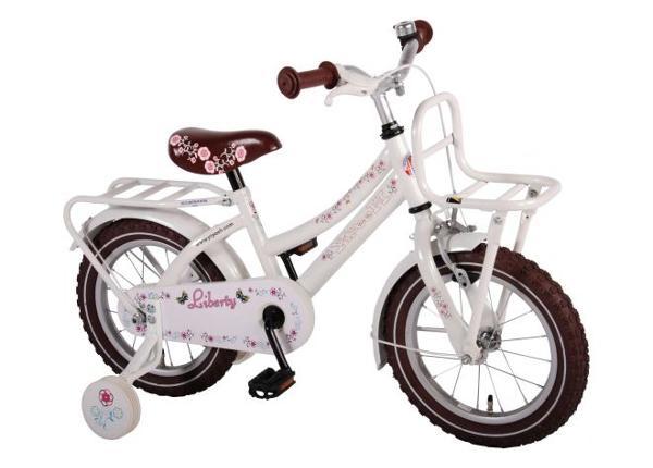 Lasten polkupyörä Yipeeh Liberty Urban14 tuumaa Volare